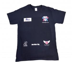 tshirt front