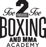 TOE 2 TOE KNOCKOUT BOXING, MMA & FITNESS ACADEMY
