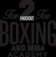 TOE 2 TOE BOXING, MMA & FITNESS ACADEMY