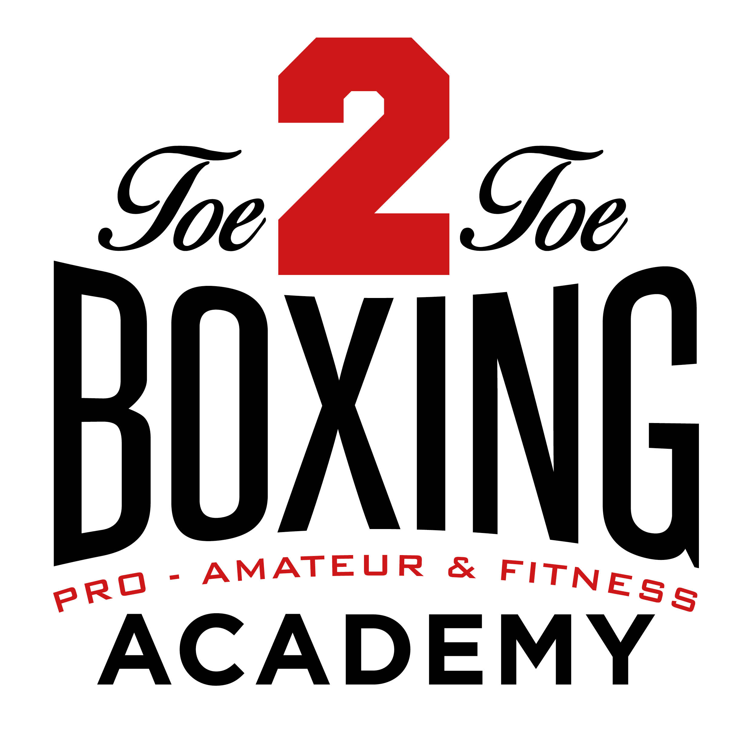 TOE 2 TOE GYM - PRO / AMATEUR BOXING & FITNESS ACADEMY - COVENTRY UK